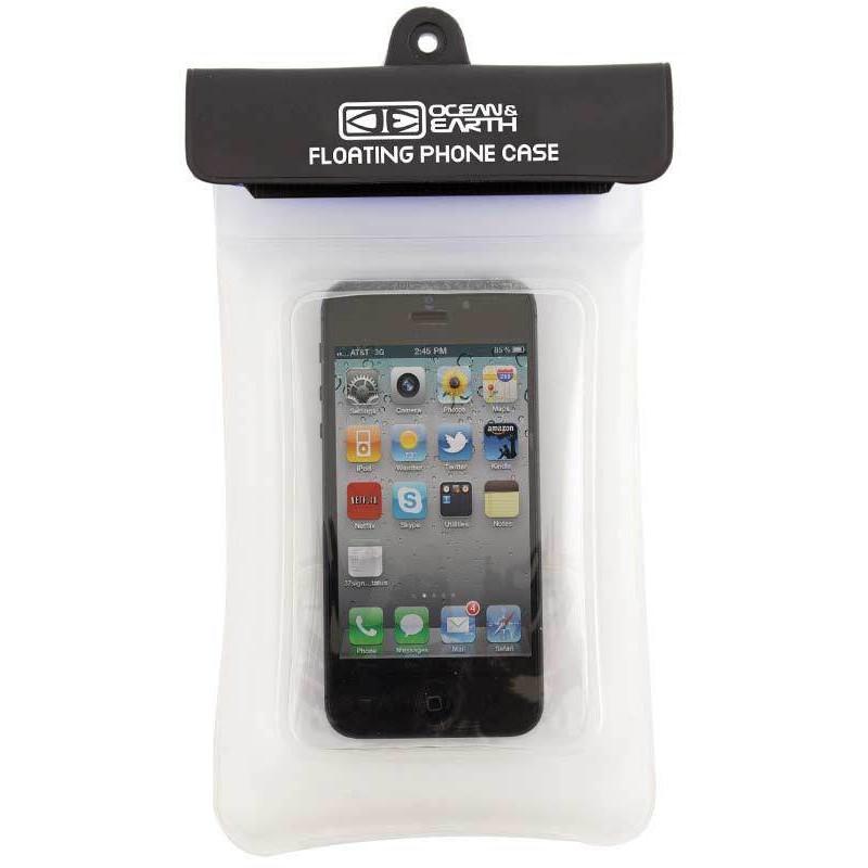 Floating Phone case Ocean&Earth