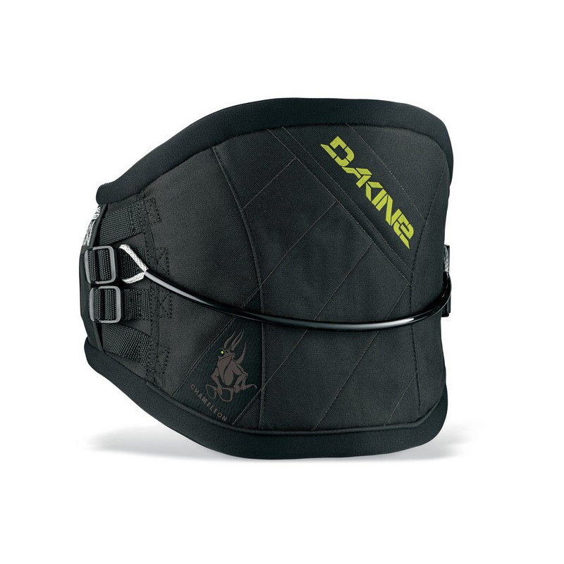 Dakine Chameleon 2011 black kite waist harness