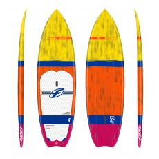 Supfoil F-one Magic 2017