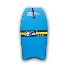 Bodyboard Alder Delta Force