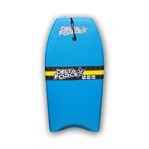 """Bodyboard Alder Rio 39"""" Pink 2011"""