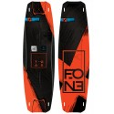 planche f.one trax hrd carbone 2016