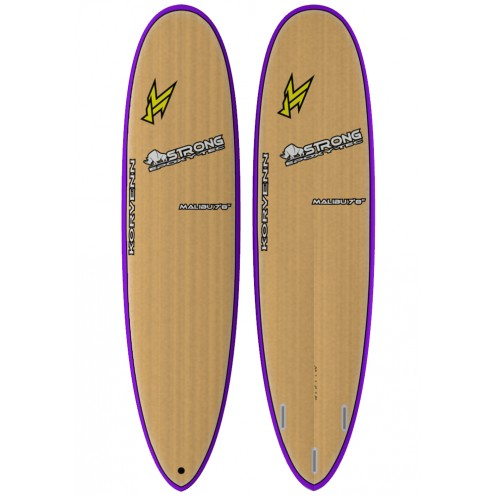 "Surf Korvenn Malibu 7'8"""