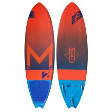 Surf F-one Mitu Monteiro Essential 2017