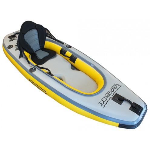 vente kayak gonflable