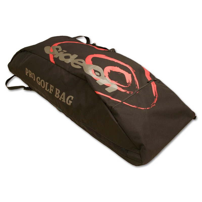 volume KITE AND BOARD cover bag SIDE ON 145/45/30