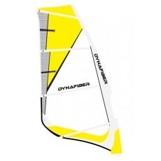 Voile windsurf monofilm Dynafiber