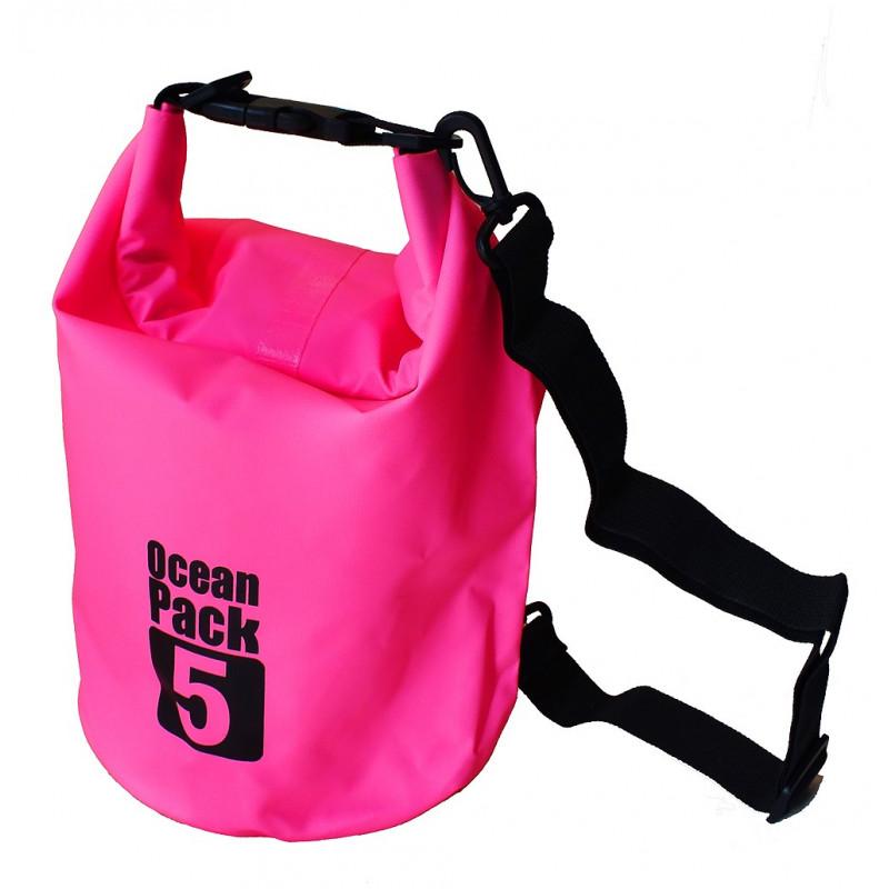 sac étanche Dry Bag Ocean Pack 5L