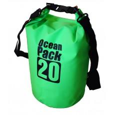 sac étanche Dry Bag Ocean Pack 20L