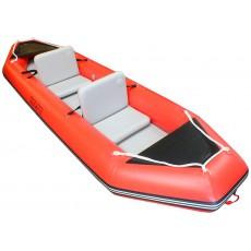 kayak gonflable wsk wide area
