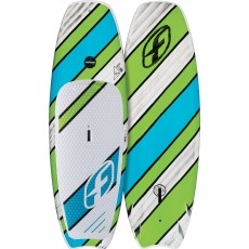 F-one Papenoo Sup Foil 2019 occasion