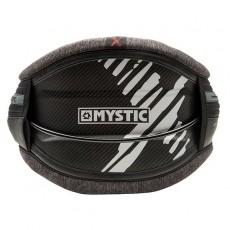 Harnais Mystic Majestic X Waist carbone