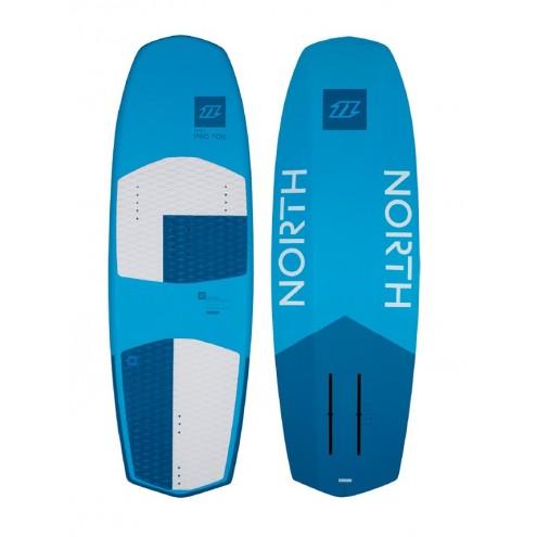 Planche North Pro foil 2017