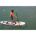 """Paddle gonflable WSK 10'6"""" Cruiser"""
