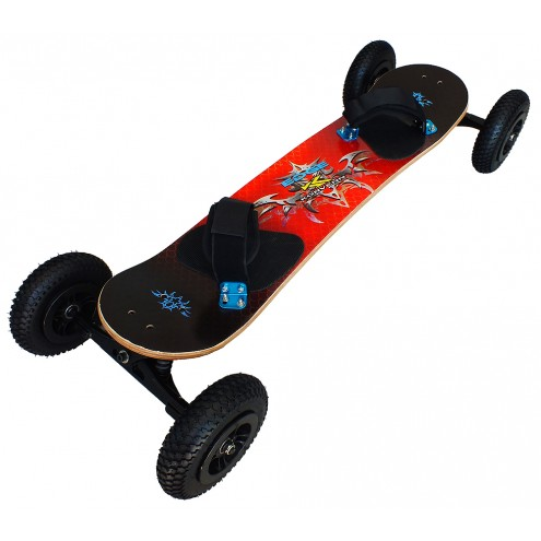Mountainboard Korvenn Edge