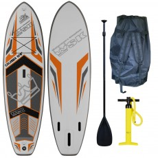 "Paddle gonflable WSK 10'6"" Cruiser"