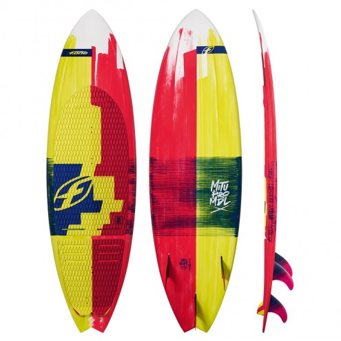 Surf F-one Mitu 2018