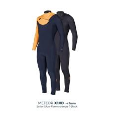 Combinaison Manera Meteor X10D 4/3 2018