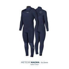 Combinaison Manera Meteor Magma 5/4/3 2018