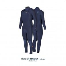 Combinaison Manera Meteor Magma 5/4/3 2017