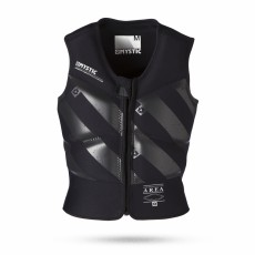 Impact Vest Mystic Block Black 2018