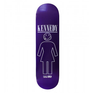 plateau skate GSC Kennedy