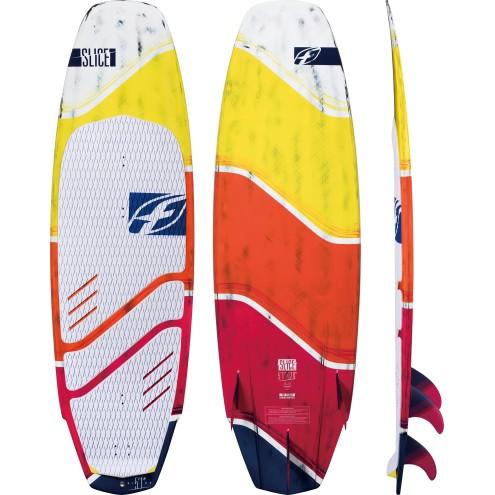 Surf F-one Slice 2018