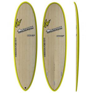 """Surfboard Korvenn Egg 6'5"""""""