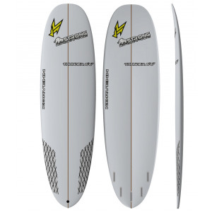 surf board Thunder 6'6""