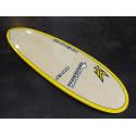 """Surfboard Korvenn Egg 6'7"""""""
