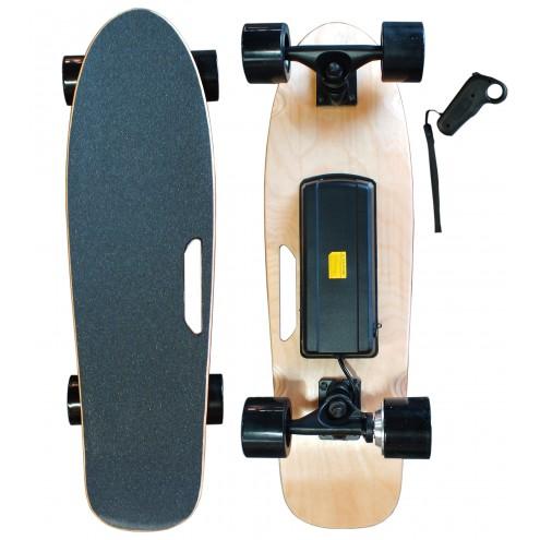 Skate électrique Korvenn Cruiser 250W