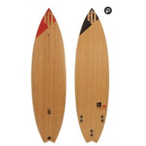 """Surf HB Lafayette 5'10"""" nue"""