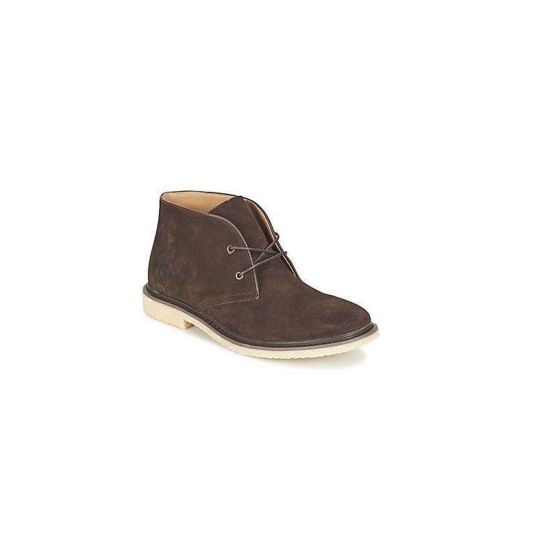 Chaussures Cool Shoe Desert Boot Marron