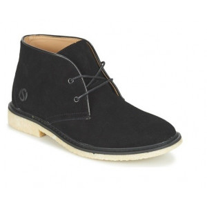 Chaussures Cool Shoe Desert Boot Black