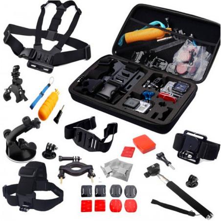 Kit d'accessoires N2 pour Caméra d'action / GoPro