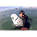 """surf board Thunder 6'6"""""""