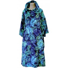 Poncho TLS palm trees