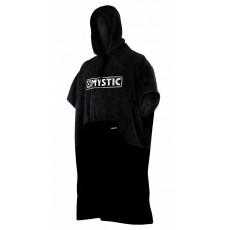 Poncho Mystic 2018 black