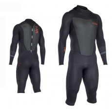 Combinaison Ion Strike Element Overknee LS 4/3 Backzip 2018