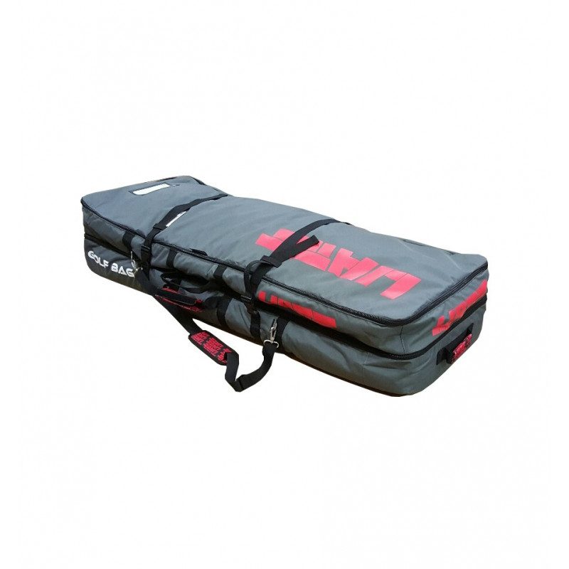 Kite Boardbag Traveller 140 Watt 10mm