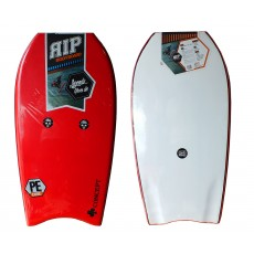 "bodyboard rip concept 44"" rouge"