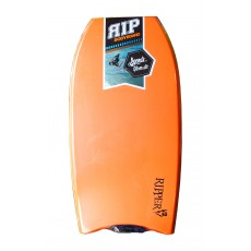 "bodyboard rip ripper 45"" orange"