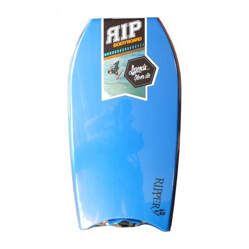bodyboard rip ripper bleu