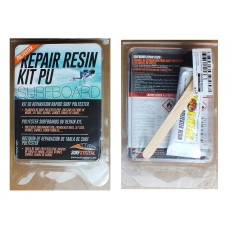 kit de réparation résine UV polyester