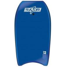 """Bodyboard Razor R42"""" Bleu"""