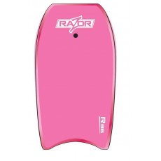 "Bodyboard Razor R36"" Rose"