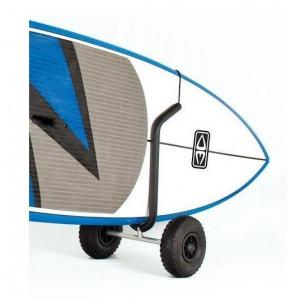 Chariot de transport SUP/Longboard Ocean&Earth