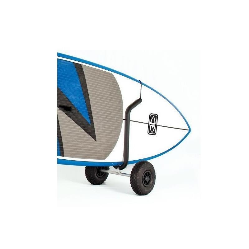 Chariot transport SUP/Longboard Ocean&Earth