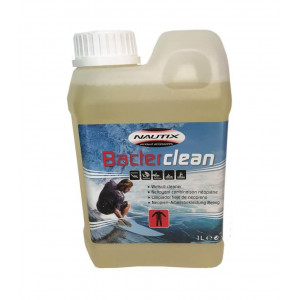 Nettoyant Désinfectant Combinaison Néoprène Bacter Clean 1L