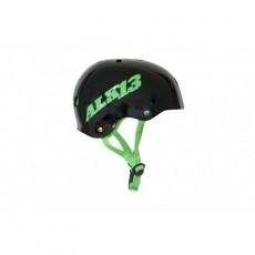 Casque Alk13 H20+ noir/vert